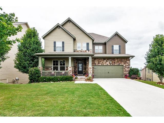 1445 Buckskin Trail, Suwanee, GA 30024 (MLS #5868599) :: Path & Post Real Estate