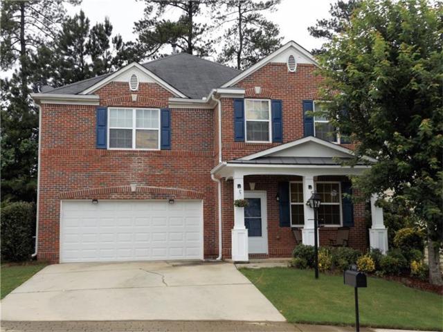 2871 Farmstead Court, Grayson, GA 30017 (MLS #5868606) :: North Atlanta Home Team