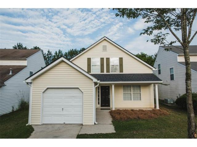 2176 Asquith Avenue, Marietta, GA 30008 (MLS #5868622) :: North Atlanta Home Team