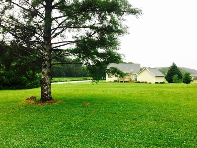 00 White Road NW, Adairsville, GA 30103 (MLS #5868632) :: Path & Post Real Estate