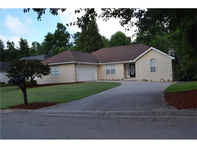 942 Charleston Court, Gainesville, GA 30501 (MLS #5868638) :: Path & Post Real Estate
