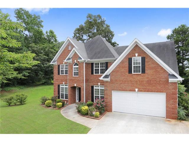3004 Mary Ashley Court SE, Conyers, GA 30013 (MLS #5868642) :: Path & Post Real Estate
