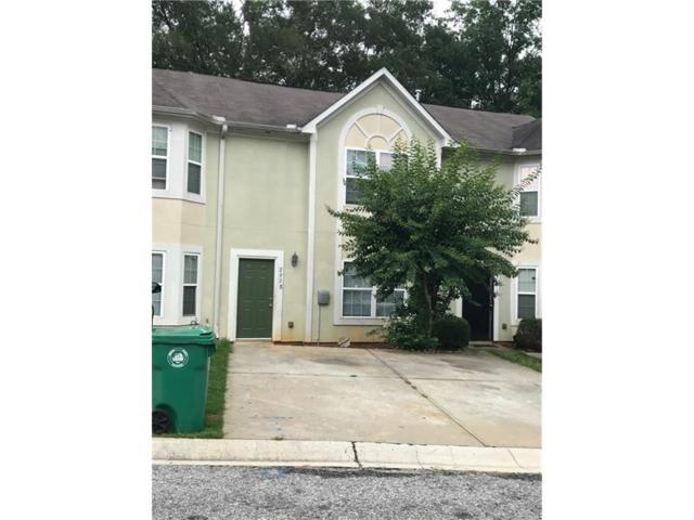 2938 Fields Drive, Lithonia, GA 30038 (MLS #5868646) :: North Atlanta Home Team
