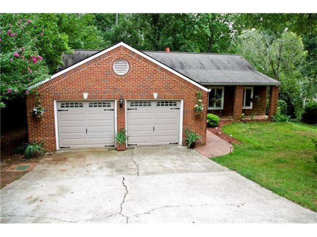 808 Riverstone Lane, Woodstock, GA 30188 (MLS #5868647) :: North Atlanta Home Team