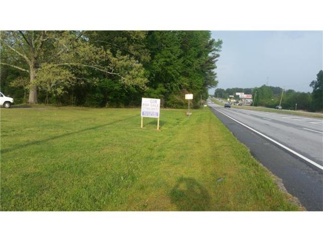 3189 Highway 78, Loganville, GA 30052 (MLS #5868654) :: North Atlanta Home Team