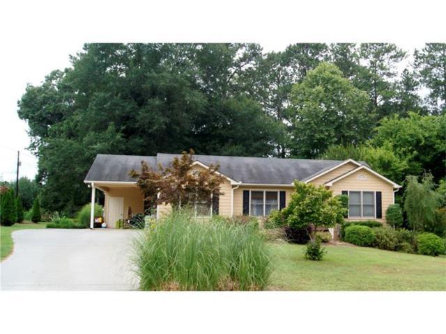 27 Winter Wood Drive, Taylorsville, GA 30178 (MLS #5868662) :: North Atlanta Home Team