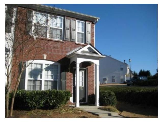 3241 Hidden Cove Circle #3241, Norcross, GA 30092 (MLS #5868664) :: North Atlanta Home Team