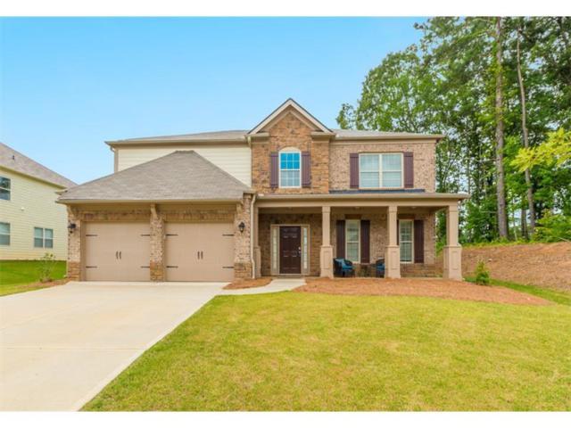 6380 Pine Bluff Drive, Cumming, GA 30040 (MLS #5868667) :: North Atlanta Home Team