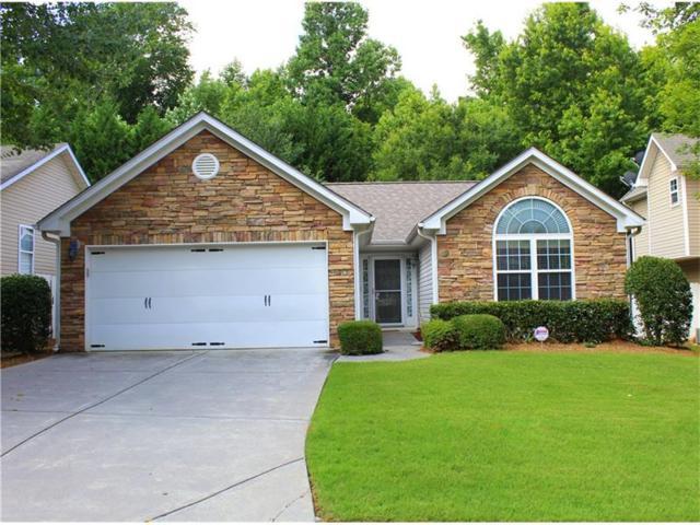 5115 Centennial Creek View NW, Acworth, GA 30102 (MLS #5868670) :: North Atlanta Home Team
