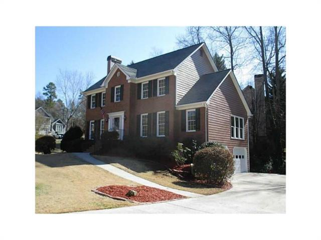 2907 Wickford Drive NW, Kennesaw, GA 30152 (MLS #5868679) :: North Atlanta Home Team