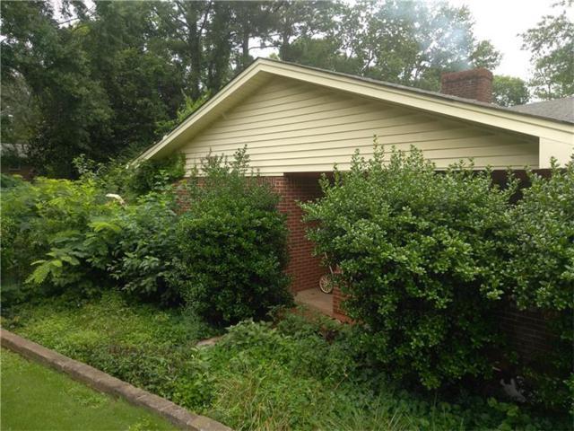 2922 Lynda Place, Decatur, GA 30032 (MLS #5868690) :: North Atlanta Home Team