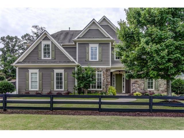 2905 Fallwood Drive, Marietta, GA 30064 (MLS #5868692) :: North Atlanta Home Team