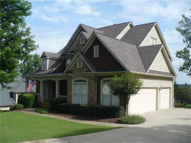 4320 Ashworth Drive, Cumming, GA 30040 (MLS #5868693) :: North Atlanta Home Team