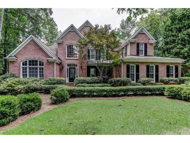 3490 Saville Court, Acworth, GA 30101 (MLS #5868694) :: North Atlanta Home Team