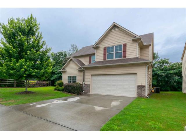 1206 Castleberry Drive, Buford, GA 30518 (MLS #5868705) :: North Atlanta Home Team