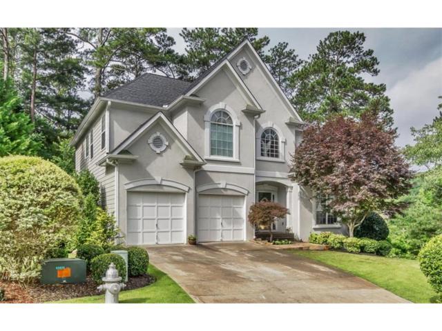 207 Creekway Court, Marietta, GA 30066 (MLS #5868712) :: North Atlanta Home Team