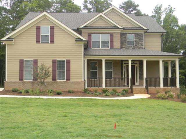3625 Eagle View Way, Monroe, GA 30655 (MLS #5868720) :: North Atlanta Home Team