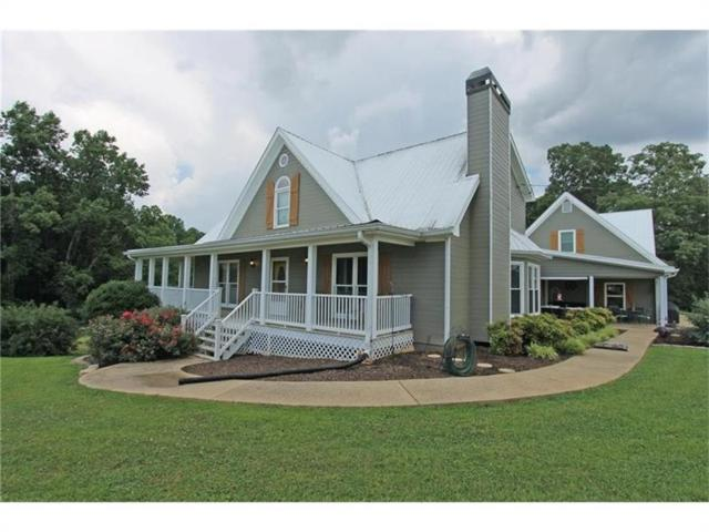 650 Stringer Road, Canton, GA 30115 (MLS #5868734) :: North Atlanta Home Team
