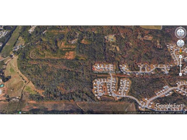 540 SW Accent Way, Atlanta, GA 30349 (MLS #5868747) :: North Atlanta Home Team
