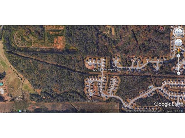 520 SW Accent Way, Atlanta, GA 30349 (MLS #5868753) :: North Atlanta Home Team