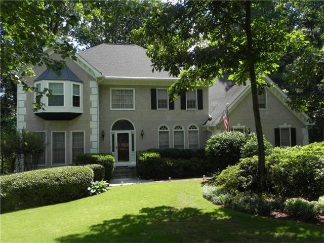 431 Belgrave Lane, Tucker, GA 30034 (MLS #5868758) :: North Atlanta Home Team