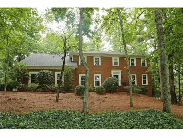 1035 Riverside Trace, Sandy Springs, GA 30328 (MLS #5868759) :: RE/MAX Paramount Properties