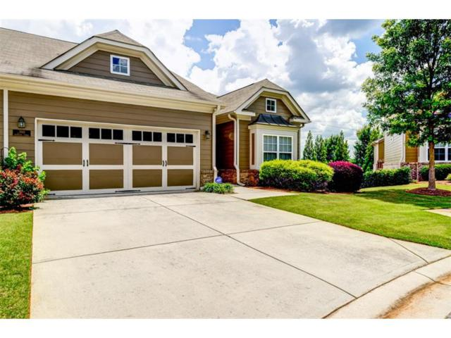 390 Signature Circle #8, Powder Springs, GA 30127 (MLS #5868761) :: North Atlanta Home Team