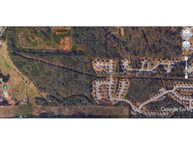530 SW Accent Way, Atlanta, GA 30349 (MLS #5868764) :: North Atlanta Home Team