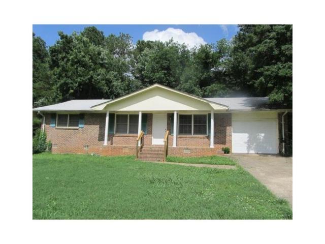 3772 Stanford Circle, Decatur, GA 30034 (MLS #5868775) :: North Atlanta Home Team