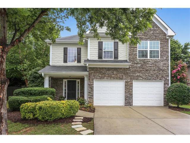 3172 Forest Grove Trail, Acworth, GA 30101 (MLS #5868782) :: North Atlanta Home Team