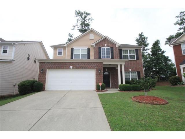 1073 Overview Drive, Lawrenceville, GA 30044 (MLS #5868788) :: North Atlanta Home Team