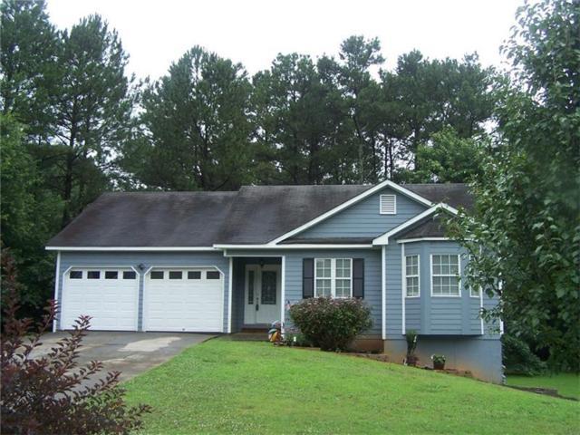 21 Camelot Drive, Cartersville, GA 30121 (MLS #5868789) :: North Atlanta Home Team