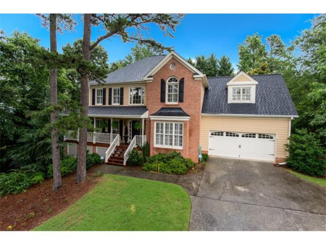 1777 De Winton Place, Lawrenceville, GA 30043 (MLS #5868801) :: North Atlanta Home Team