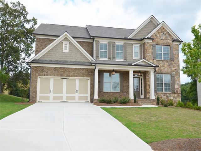 957 Pine Knoll Circle, Sugar Hill, GA 30518 (MLS #5868809) :: North Atlanta Home Team