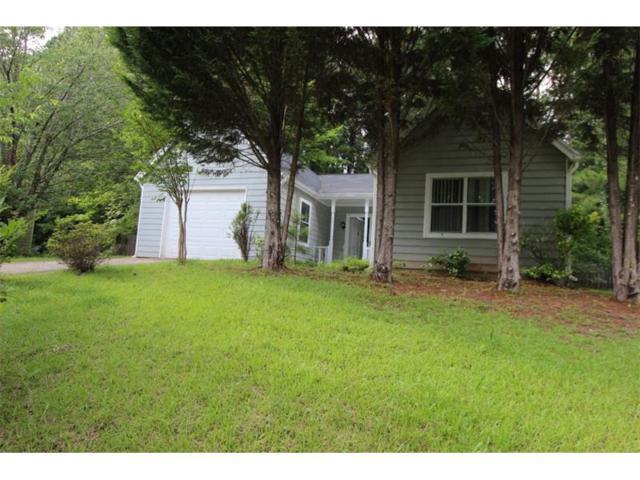 201 Riverchase D Drive, Woodstock, GA 30188 (MLS #5868811) :: North Atlanta Home Team