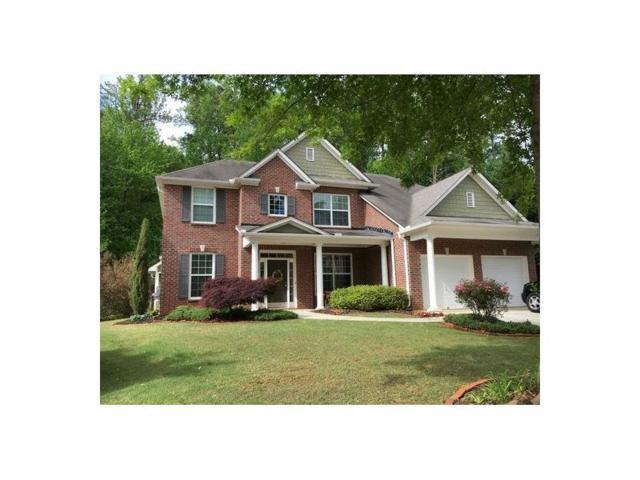 261 Brookview Place, Woodstock, GA 30188 (MLS #5868812) :: North Atlanta Home Team