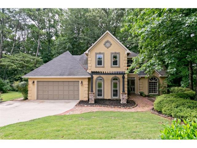 2366 Battle Forest Drive, Marietta, GA 30064 (MLS #5868814) :: North Atlanta Home Team