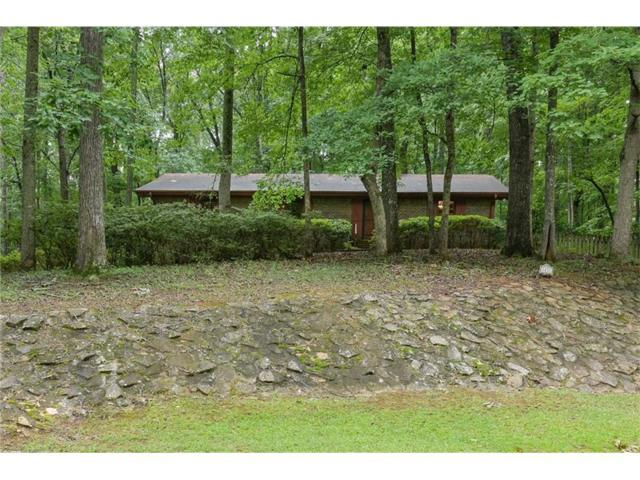 1452 Sumter Drive SW, Marietta, GA 30064 (MLS #5868817) :: North Atlanta Home Team
