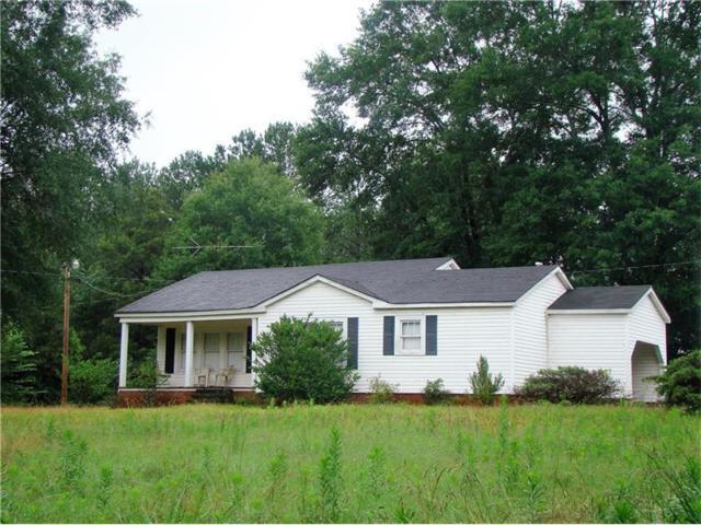304 Herrington Bend Road NW, Calhoun, GA 30701 (MLS #5868818) :: RE/MAX Paramount Properties
