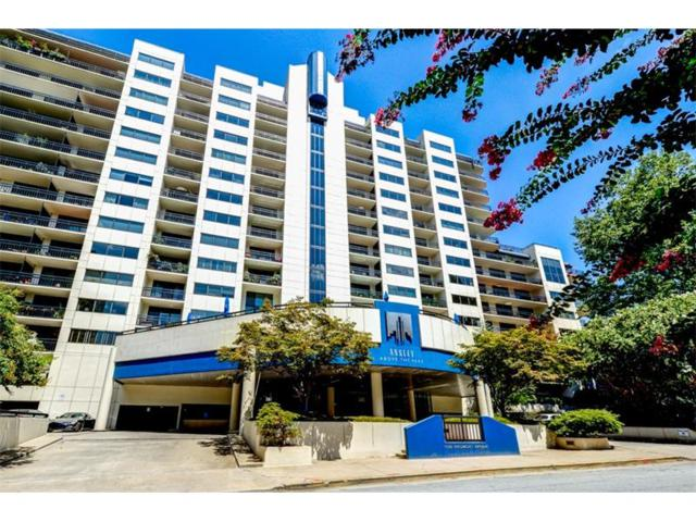 1130 Piedmont Avenue NE #802, Atlanta, GA 30309 (MLS #5868819) :: North Atlanta Home Team