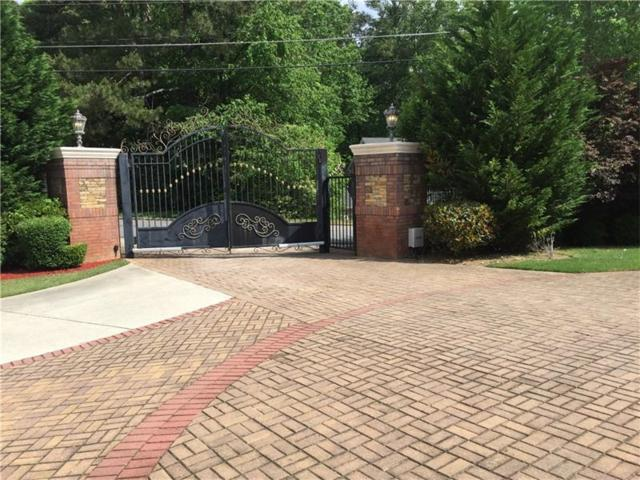 6035 Blackwater Trail, Atlanta, GA 30328 (MLS #5868842) :: North Atlanta Home Team