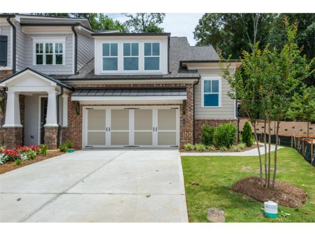 119 Bellehaven Drive #8, Woodstock, GA 30188 (MLS #5868853) :: North Atlanta Home Team
