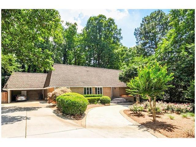 1153 Bonview Lane, Atlanta, GA 30324 (MLS #5868855) :: North Atlanta Home Team
