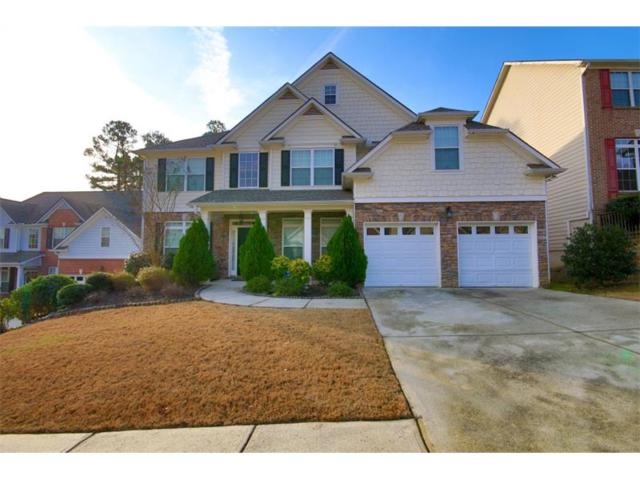 839 Castlebottom Drive, Lawrenceville, GA 30045 (MLS #5868860) :: North Atlanta Home Team