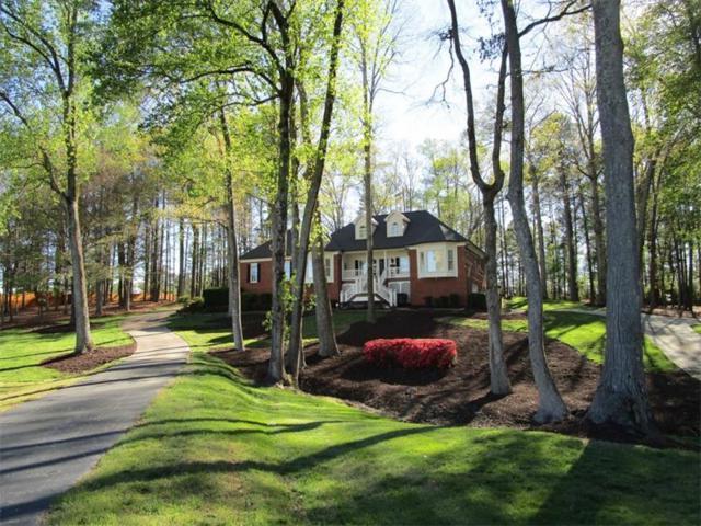 3171 Pate Drive, Snellville, GA 30078 (MLS #5868873) :: RE/MAX Paramount Properties