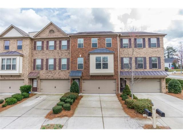 1133 Laurel Valley Court, Buford, GA 30519 (MLS #5868886) :: North Atlanta Home Team