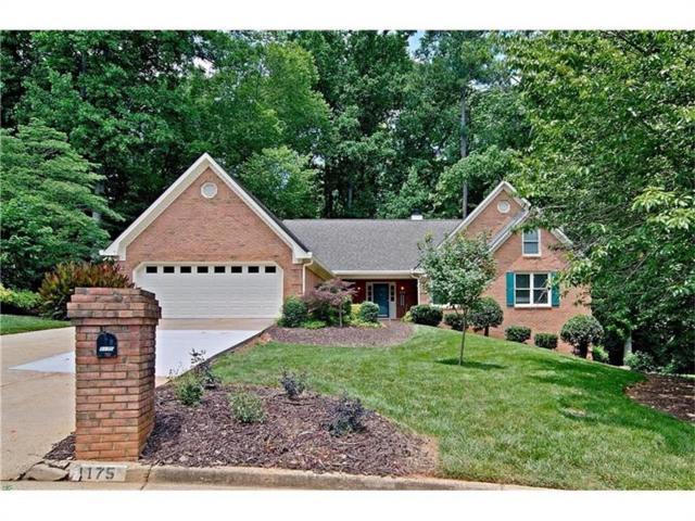 1175 Saint Ives Court, Suwanee, GA 30024 (MLS #5868900) :: North Atlanta Home Team