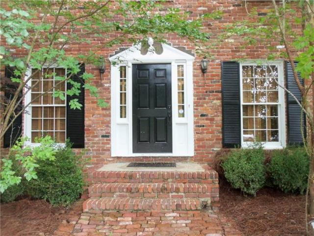 4804 Chamblee Dunwoody Road, Dunwoody, GA 30338 (MLS #5868914) :: RE/MAX Paramount Properties