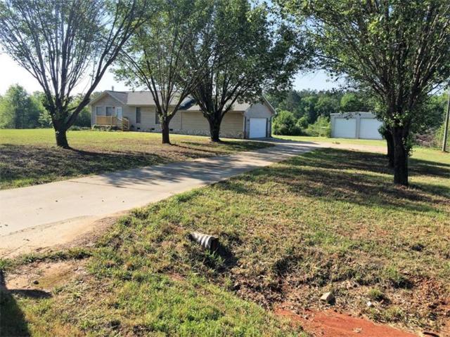 177 Lakesite Drive, Martin, GA 30557 (MLS #5868932) :: RE/MAX Paramount Properties