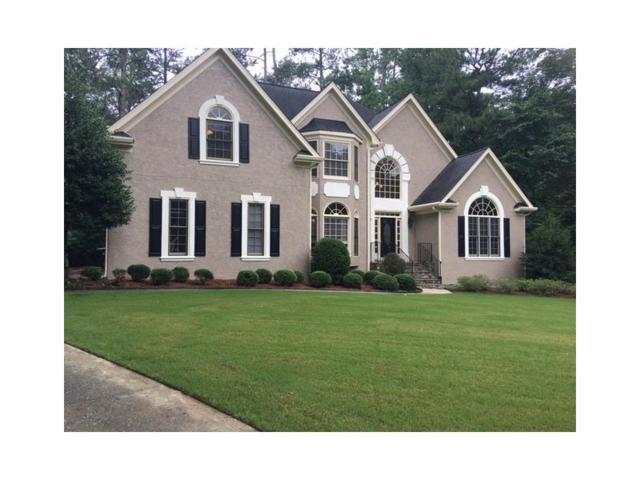 5352 Thornapple Lane, Acworth, GA 30101 (MLS #5868933) :: North Atlanta Home Team
